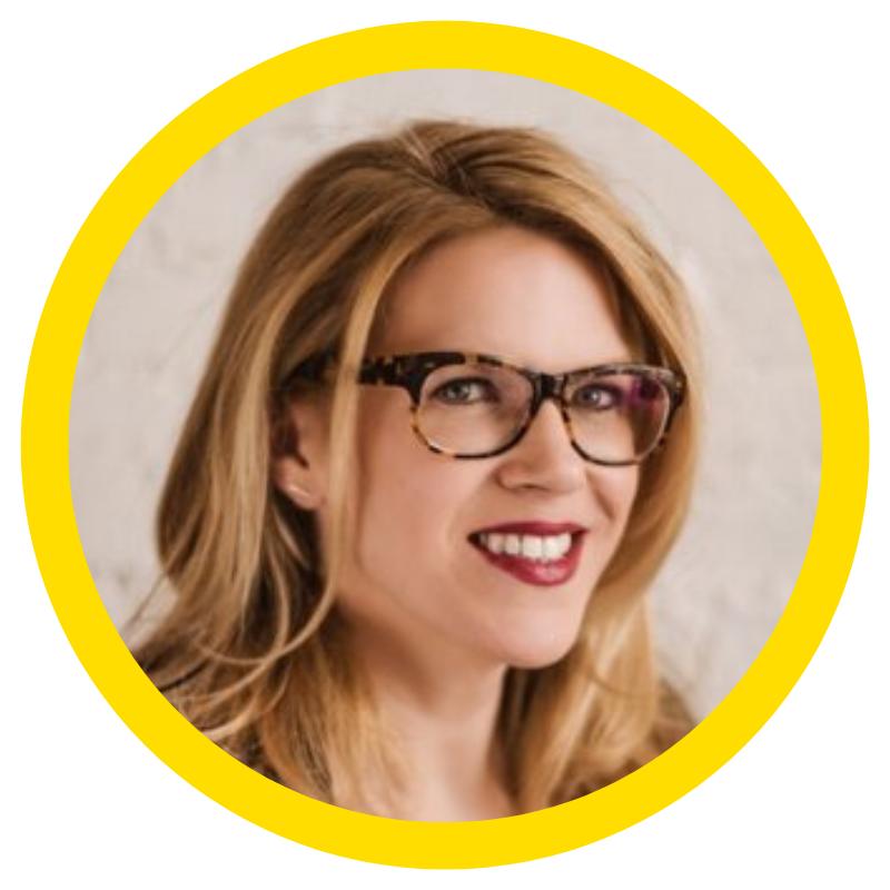 Julie Kucinski , Pitchwell   LinkedIn  |  Twitter