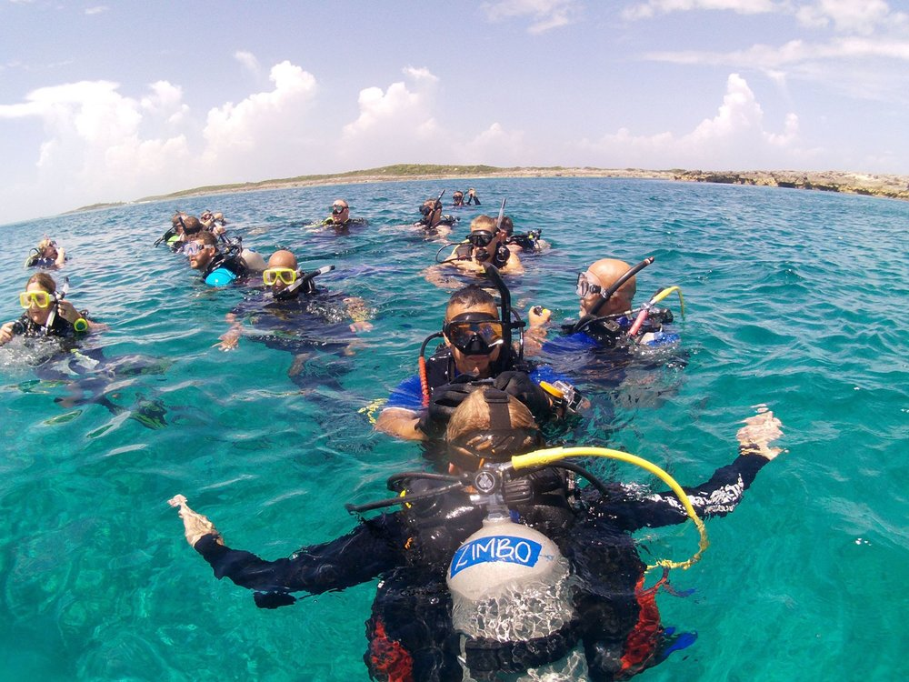 Veterans on first Dive.jpg