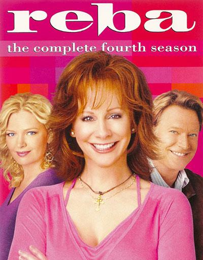 Reba: Season 4