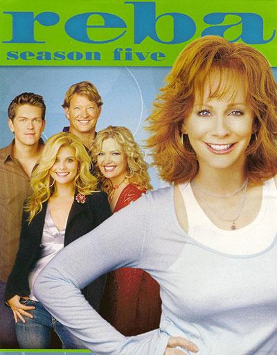 Reba: Season 5