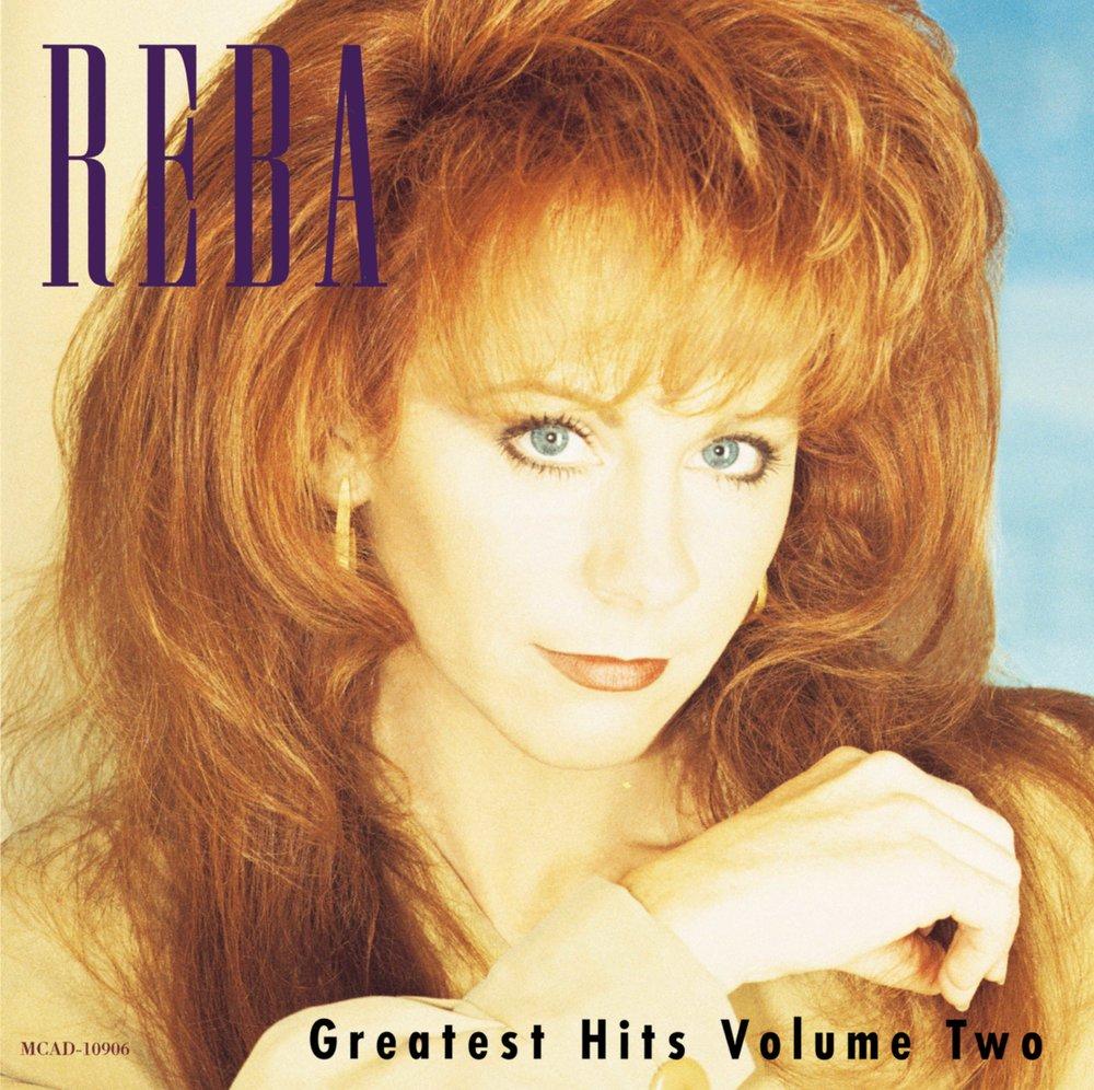 1993 - Greatest Hits Volume II.jpg