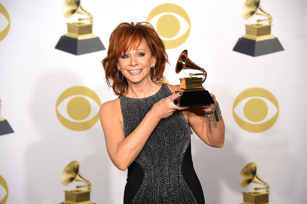 Reba McEntire's MasterClass Review- awards
