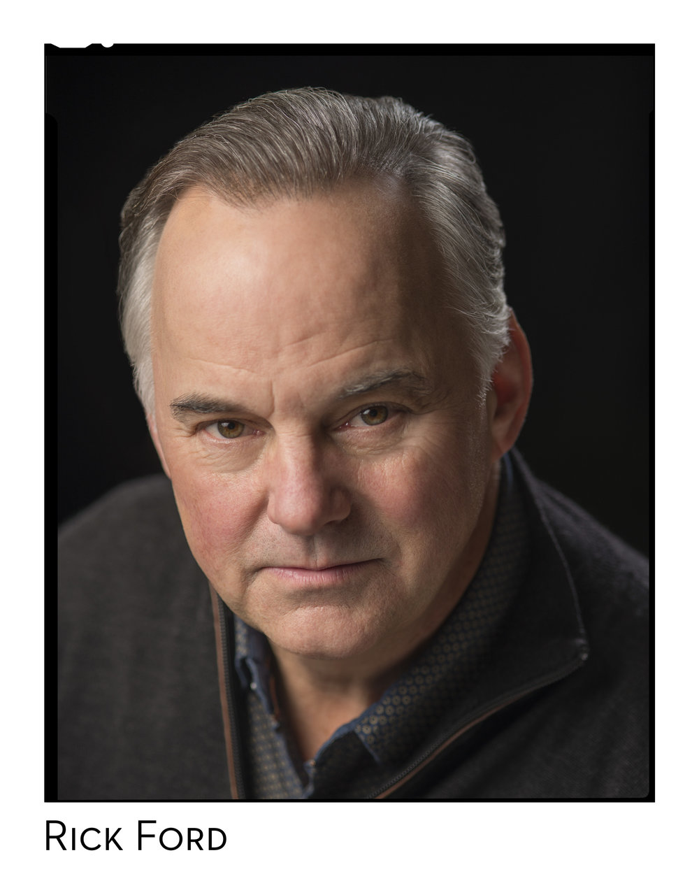 Rick Ford Headshot