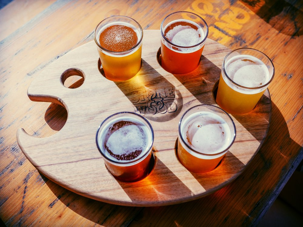 Craft Beer Tour - Craft beer: already awesome. Add Karaoke: what's better than awesome?
