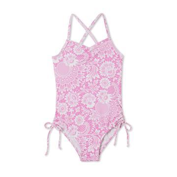 9275ada2a6 Stella Cove - Pink & White Swimsuit