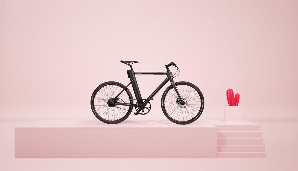 Sustainable Lifestyle Consultant - Cowboy Belgium E-Bike.jpeg