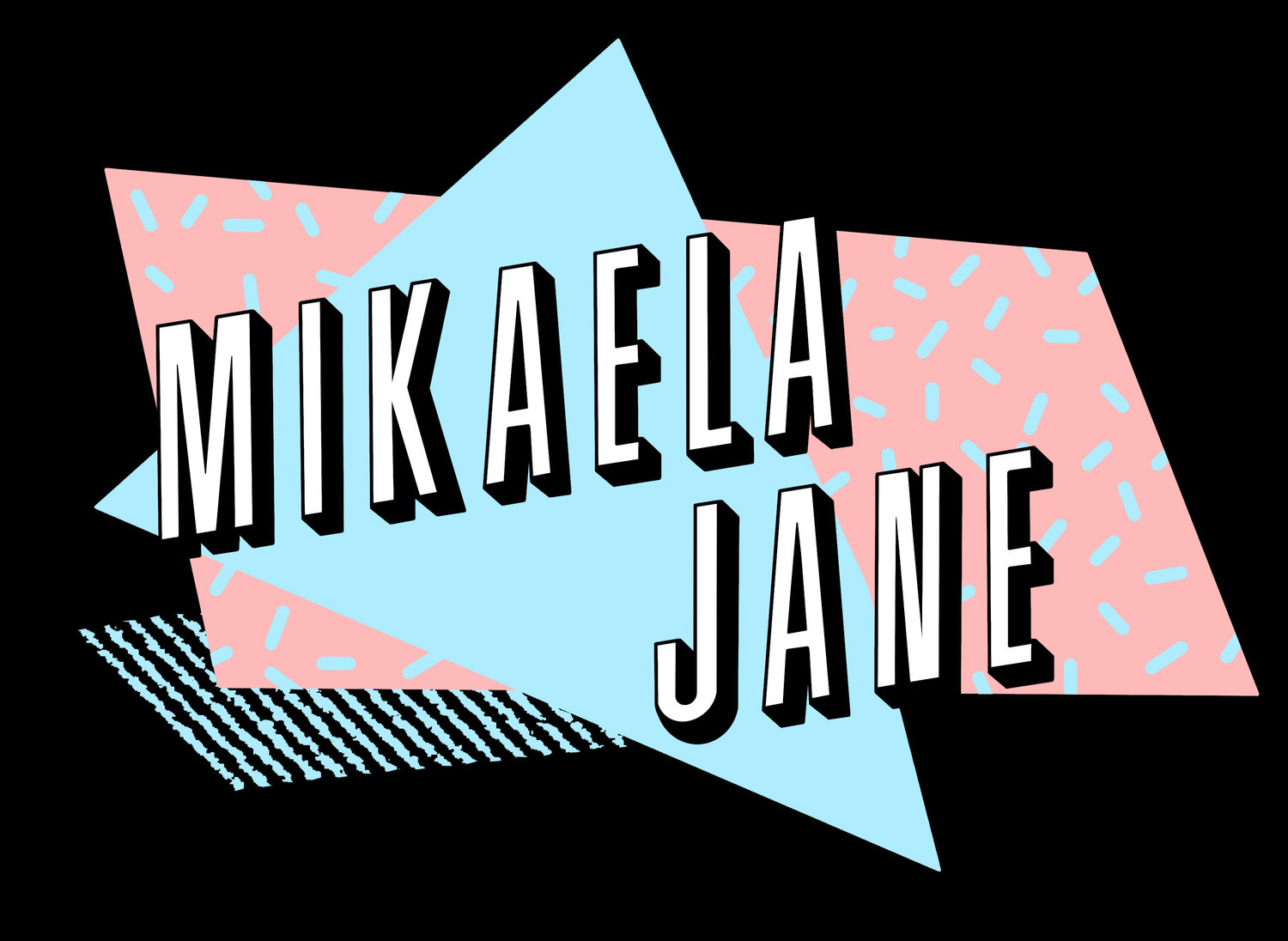 Mikaela Jane // illustrator