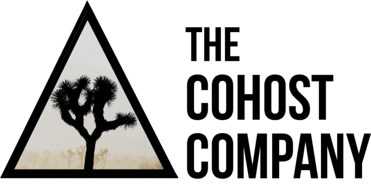The Cohost Company: Joshua Tree