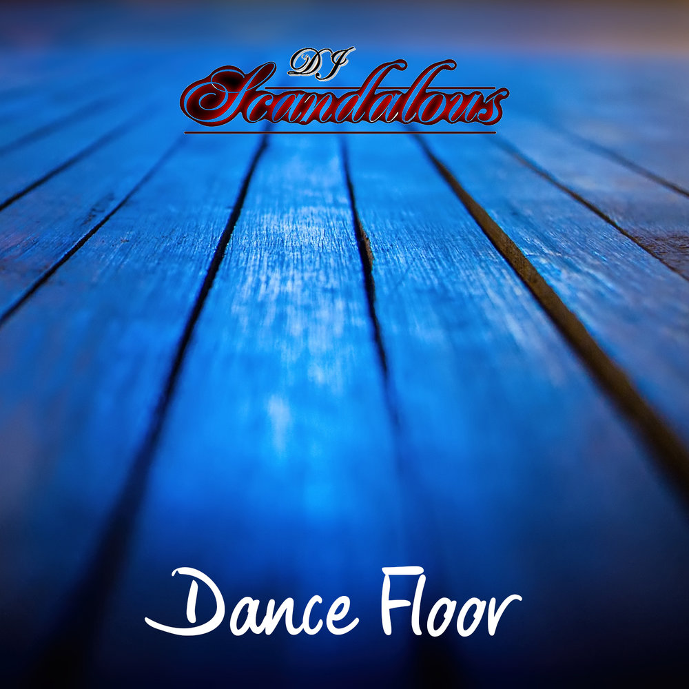 """""""Dance Floor""""(2006) - This was the first single DJ Scandalous ever released to the public. It features production from popular Canadian producer Sonny Black, their first time working together. This single was released January 9, 2006"""