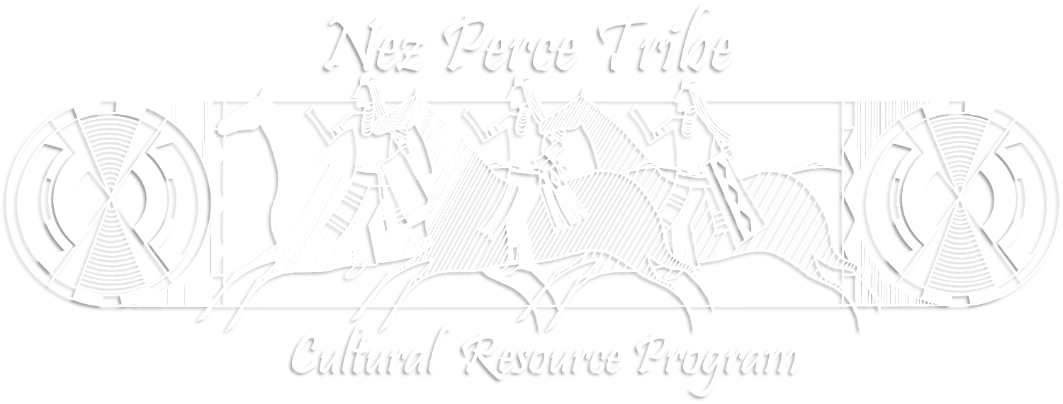 Nez Perce Tribe Cultural Resource Program