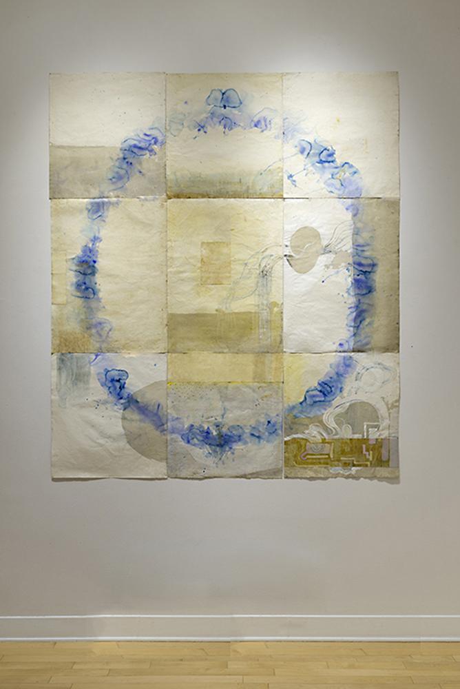 01_Assi Ghat_2014_acrylic, paraffin wax on handmade paper_190cm x 200cm.jpg