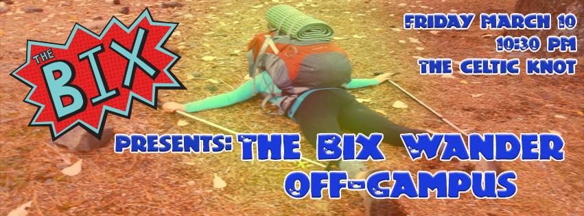 The Bix Wander Off Campus Graphic.jpg