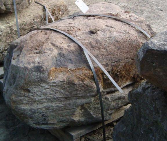 NY Field Stone Boulder