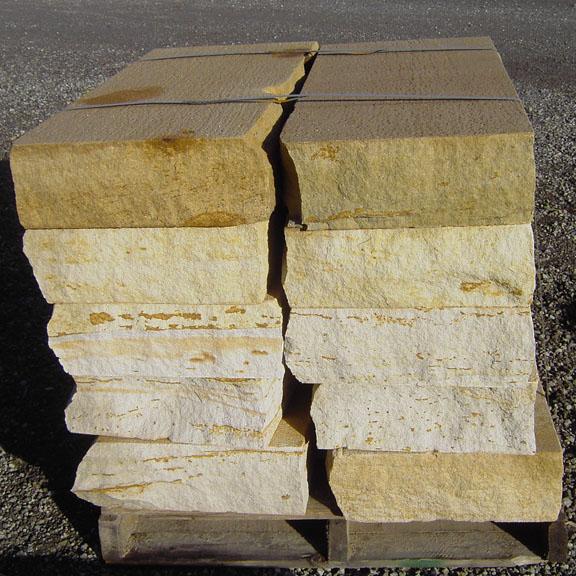 Barn Stone Snapped