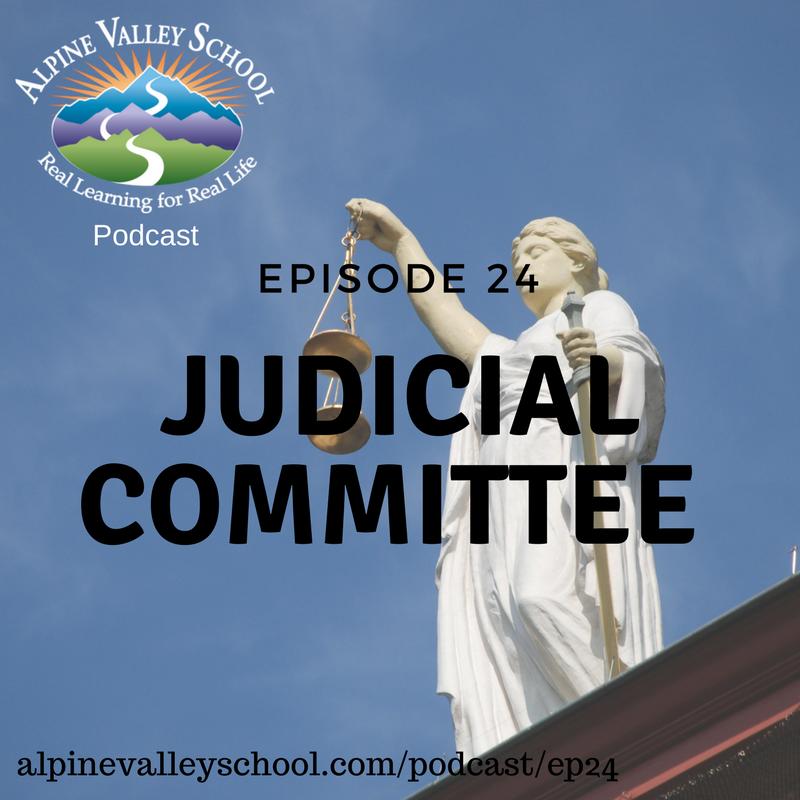 Judicial Committee