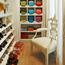 Coordinated closet 65x65