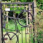 Bike - gate