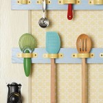 Repurpose tools for kitchen
