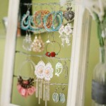 picture frame - jewelery