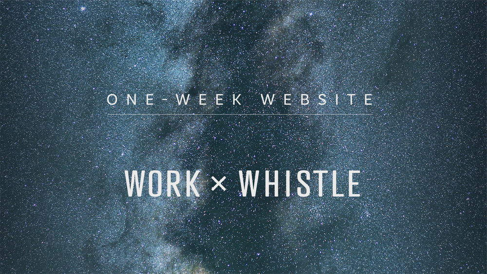 Professional Appearance - Using Squarespace, we'll get you set up with a beautiful, effective, and updatable website foundation that will grow with you for years… maybe forever.One-Week Squarespace Website →