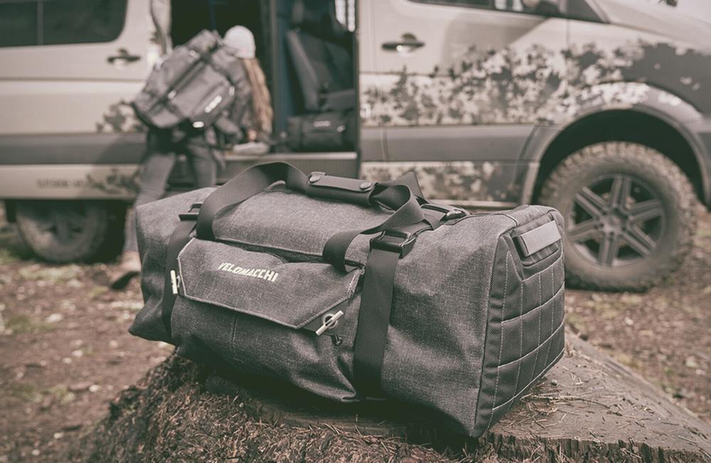 Velonachhi luggage -