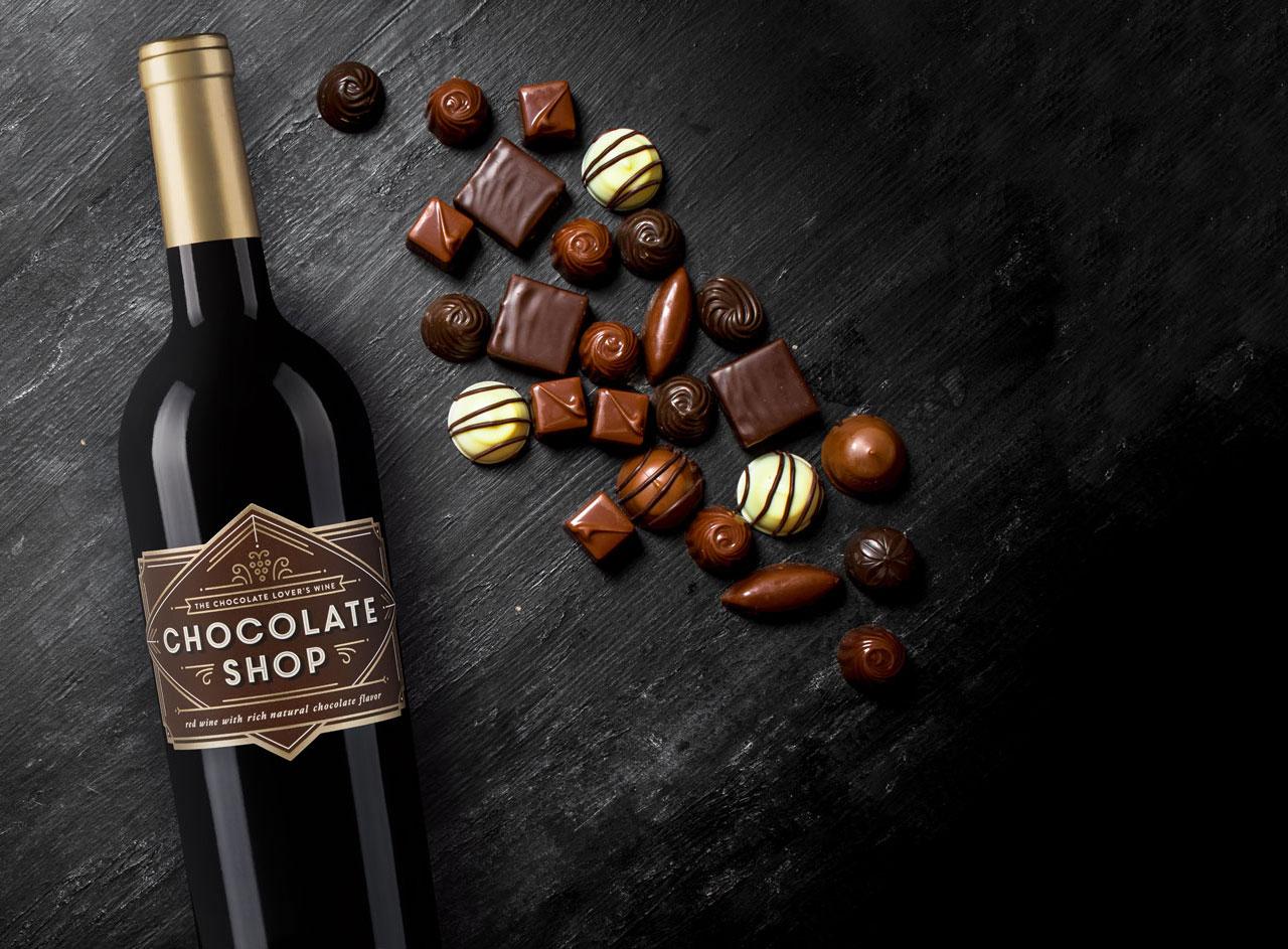 Kết quả hình ảnh cho chocolate and wine