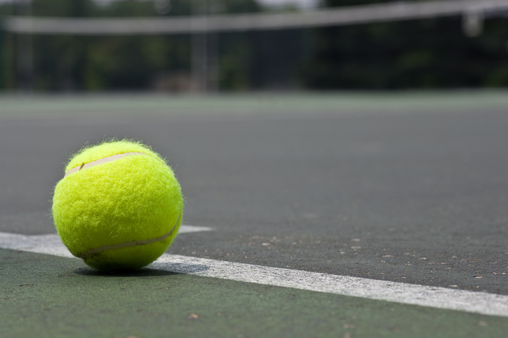 Asphalt Tennis Court Paving in Nashville TN