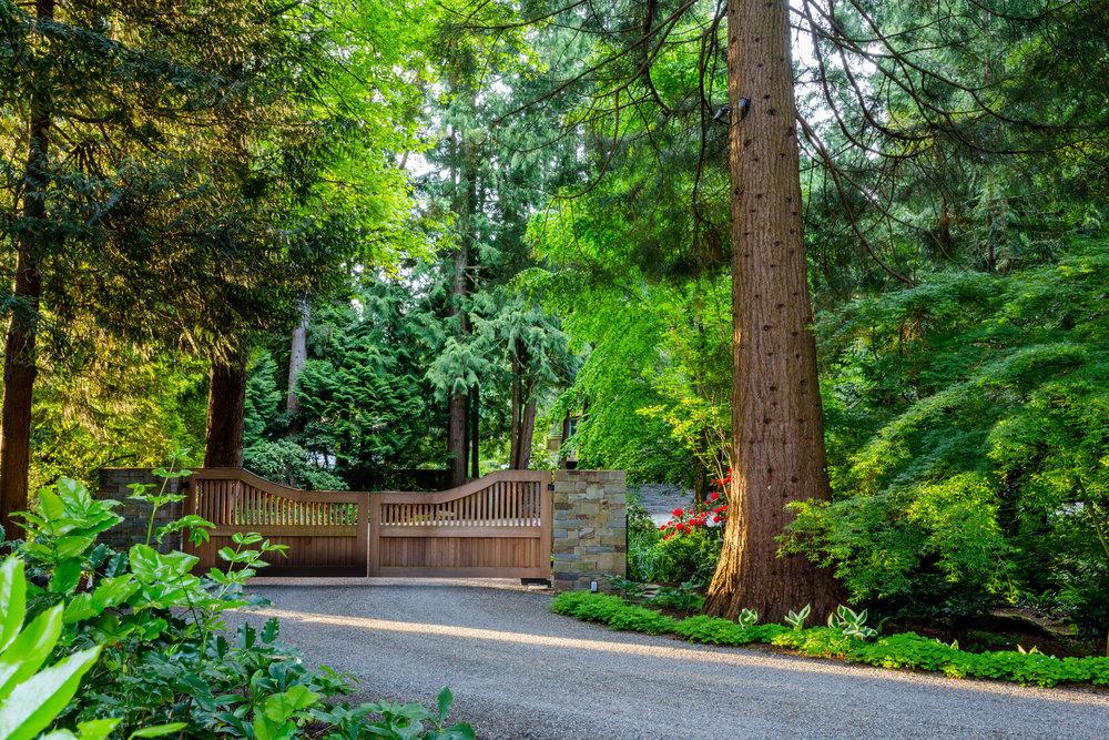 Old World Elegance | Seattle