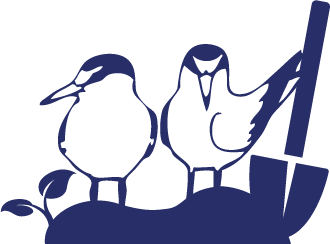 Restoration Tern logo