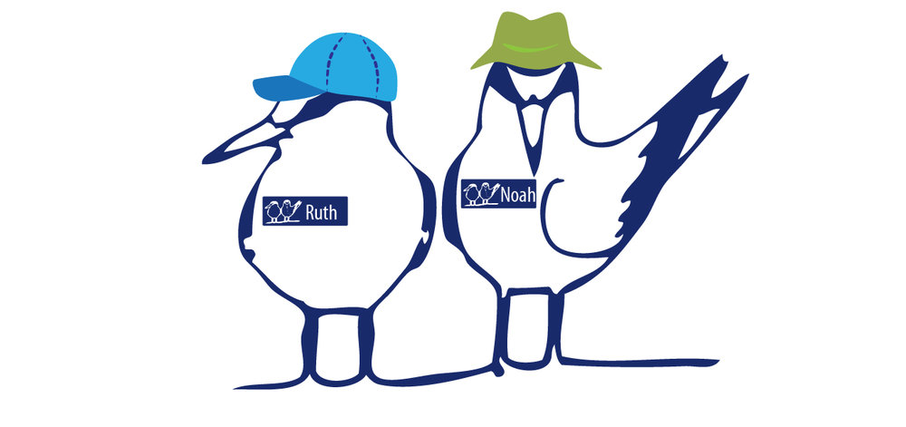 Friends of Ballona Wetlands Docent logo