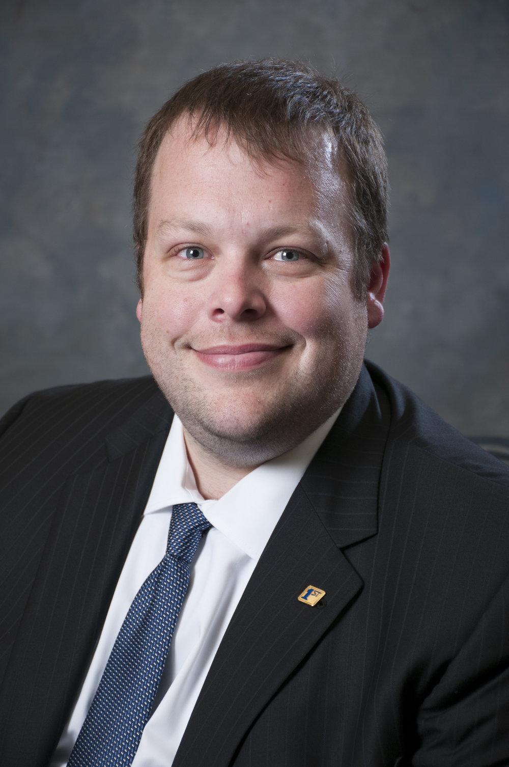 Will Brewer,   Treasurer ,  Paragould