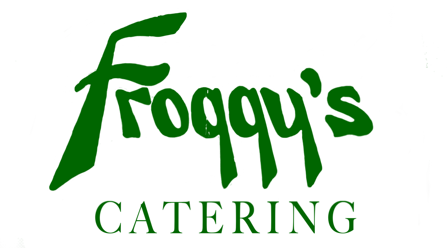 Froggy's Catering