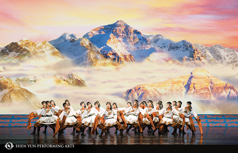 Photo credit ShenYun.com