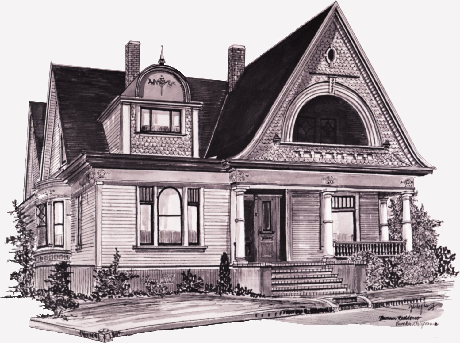 Humboldt County Historical Society