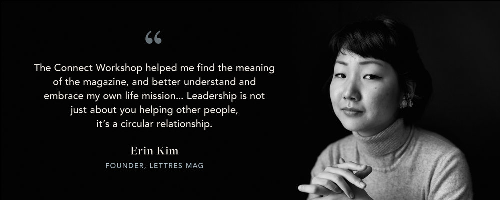 UME Connect Workshop Testimonial - Erin Kim