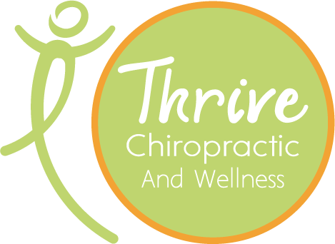 thrive chiropractic and Wellness