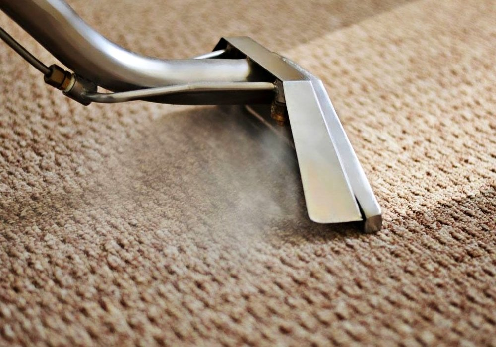CARPET CLEANING - Tried and true, our steam cleaning techs work hard to remove the soil and stains in your carpet.