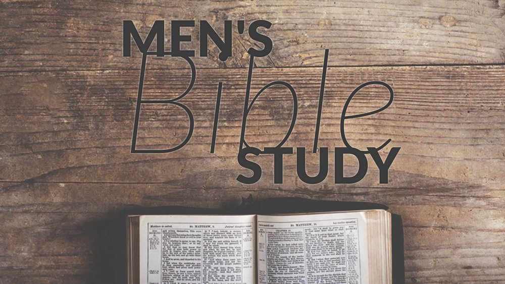 Men - This ministry meets the 1st Sat. of each month from Sept.-June at 8am.