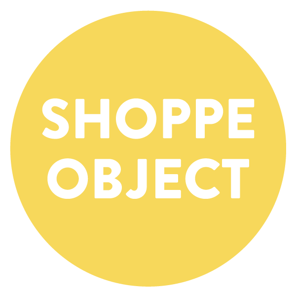 Image result for shoppe object logo