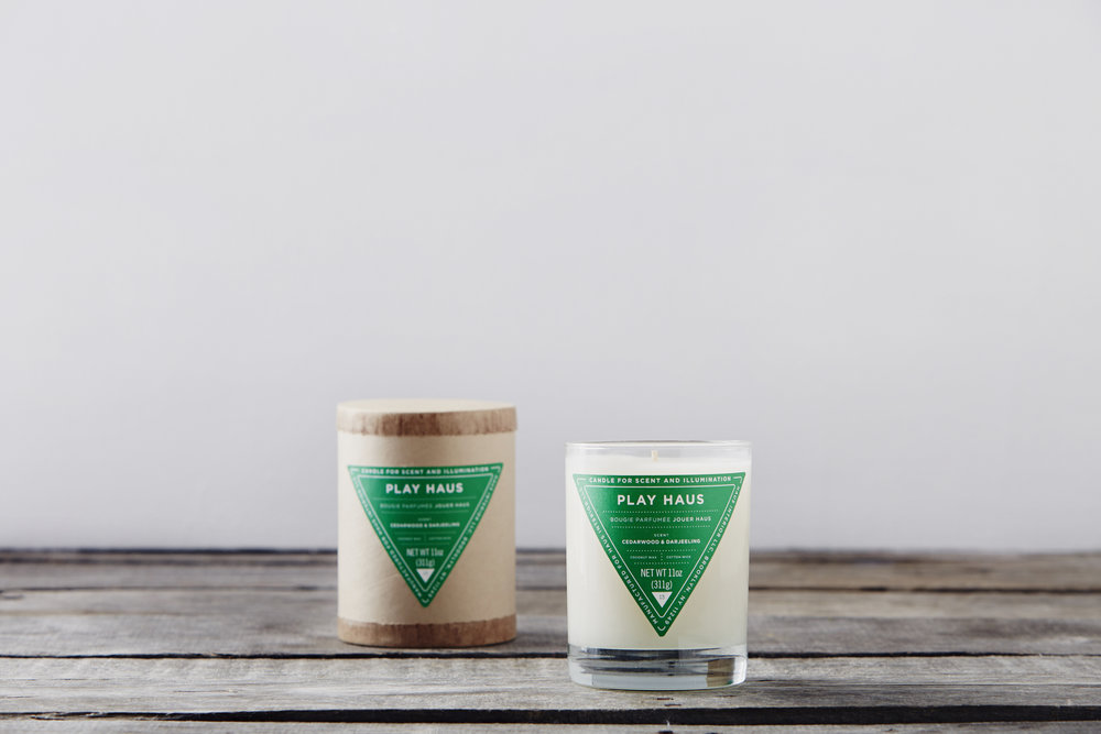 Haus Interior Candles