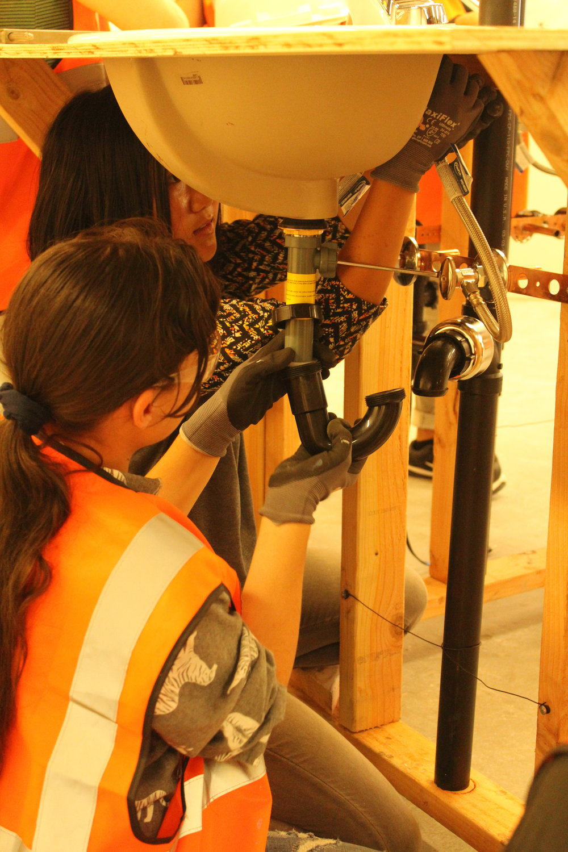 Apprentice Sink assembly.JPG