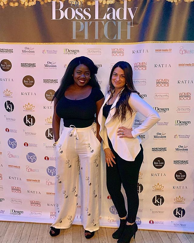@houseofkatia @thebossladyproductions thank you so much for choosing Cantiki for #TheBossLadyPitch Event, we hope you enjoyed yourself as much as we enjoyed having you and everyone here last night!  #bosslady #bossladypitch2019 #businesswomen #womenentrepreneurs #womenempowerment #girlpower
