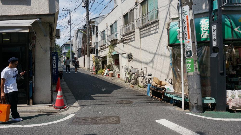 Japan street- a day away.JPG