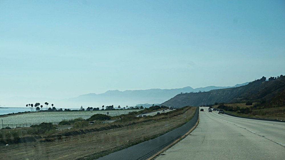route 101- highway- a day away.JPG