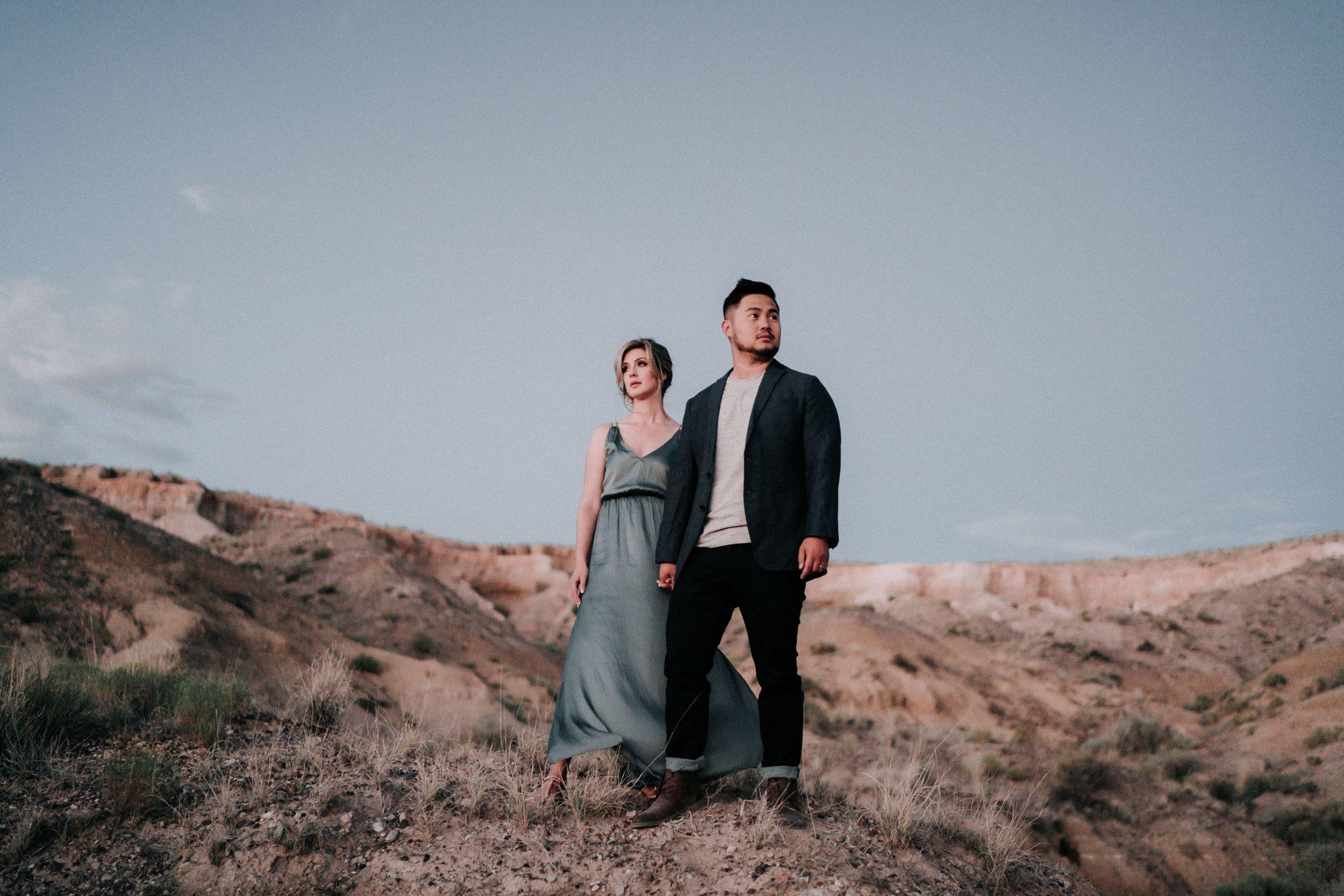 Tony Gambino Photography Bend Oregon Wedding Photographer