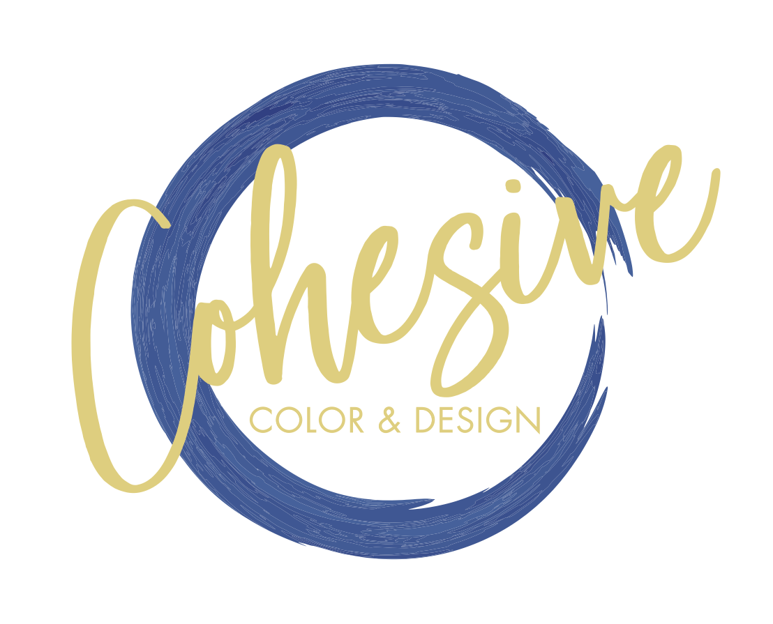 Cohesive Color and Design
