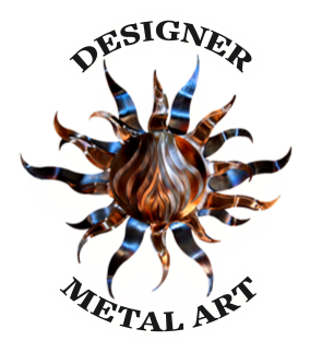 Designer Metal Art