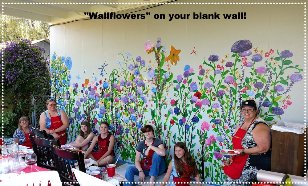 WALL FLOWERS GROUP BEST.jpg
