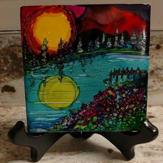 4x4 Moonshine $15