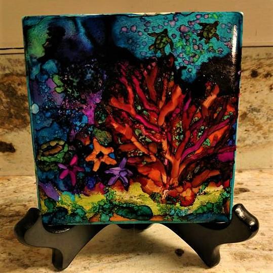 4x4 Reef Honus $15
